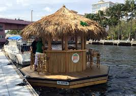 tiki bars for sale buy your own cruisin tiki powerboat nation