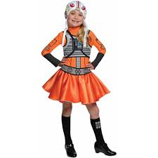star wars kids halloween costumes star wars x wing fighter tutu child halloween dress up role play