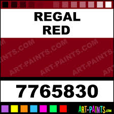 regal red gloss protective enamel paints 7765830 regal red
