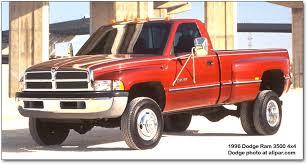 1996 dodge ram 4x4 1994 2001 dodge ram trucks