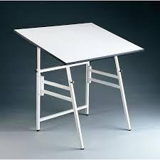 Professional Drafting Tables Alvin Workmaster Jr Adjustable Drafting Table Hayneedle