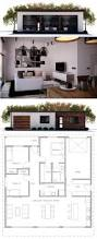 Tiny House Plans For Families by Small House Design With Floor Plan Tiny House Plans For Families