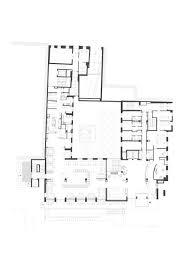 Hotel Lobby Floor Plans Gallery Of 25hours Hotel Vienna Bwm Architekten 21