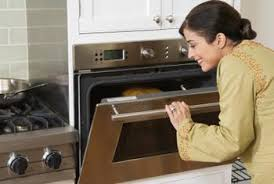 how to install a wall oven in a base cabinet how to install a single wall oven home guides sf gate