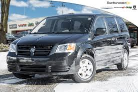 2010 minivan used cars for sale in toronto scarborotown chrysler dodge jeep ram