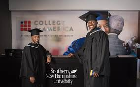 college graduation gown 2016 commencement reflections college for america
