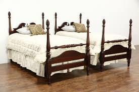 bedroom king canopy bed ebay throughout poster malm frame high