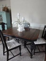 Dining Room Table Refinishing Refinishing A Dining Table Truths And Room