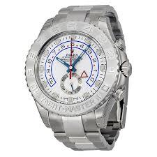 rolex bracelet white gold images Rolex yacht master ii white dial 18k white gold oyster bracelet jpg