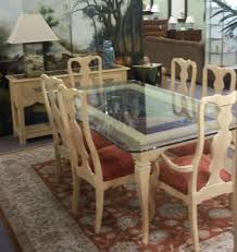 thomasville dining room sets attractive thomasville dining room table and chairs with furniture