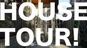 japanese house tour youtube