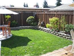 Ideas For A Small Backyard Backyard Small Backyard Ideas Mind Blowing Yard Landscaping