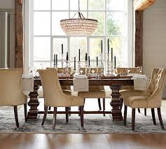 Dining Room Tables For 12 chandelier do u0027s and don u0027ts for decorating