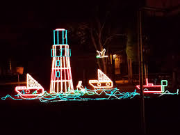 Holiday Light Show Long Island A Trip Through Beautiful Displays And Holiday Vignettes At The