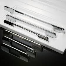 modern kitchen handles for cabinets details about simple modern kitchen cabinet door handles cupboard drawer pulls knobs