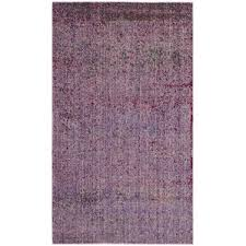modern purple area rugs allmodern