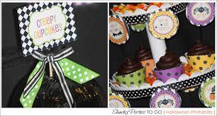 amanda u0027s parties to go halloween dessert table