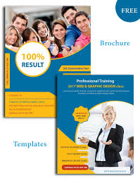free educational pamphlets templates best and professional templates