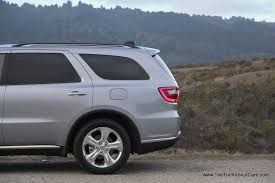 2014 dodge durango rt mpg review 2014 dodge durango limited v8 with the