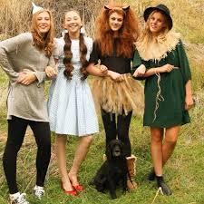 literary themed halloween costumes