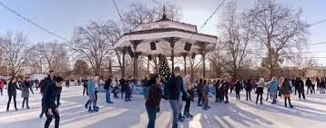 winter at hyde park 21st nov 2014 to 4th jan 2015