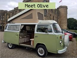 volkswagen minibus camper vw camper van hire darlington