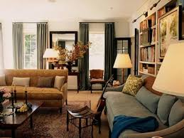 Living Room  Beautiful Modern Traditional Living Room Designs - Traditional modern interior design
