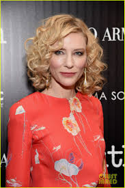 cate blanchett on playing lucille ball u0027she u0027s one of my all time
