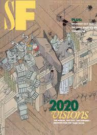 david baker architects 2020 visions
