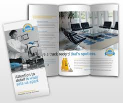 commercial cleaning brochure templates csoforum info