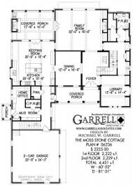 house plan moss stone cottage house plan house plans by garrell