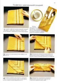 Decorative Napkin Folding Diy Shirt Napkin Fold Diy Projects Usefuldiy Com Get Your