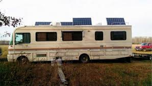 bug out vehicle ideas project solar and battery bank addition for an rv u2013 rv happy hour