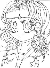 manga coloring pages bestofcoloring com