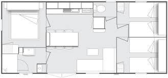 location mobil home 3 chambres location mobil home o hara 3 chambres le jardin du marais