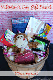 Valentine S Day Gift Baskets Date Night Ideas For Valentine U0027s Day Or Any Other Day