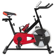 Indoor Bike Amazon Com Best Choice Products Exercise Bike Health Fitness