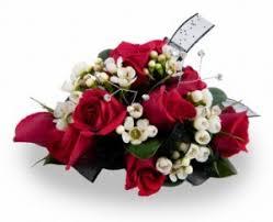 Red Rose Corsage Corsages Draper Flowerpros Draper Ut