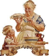 cuisine de grand mere recettes de cuisine grand mère