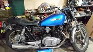 1982 suzuki gs 450 motorcycles for sale