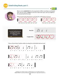 printables u0026 audio for piano unit six lessons 101 120 hoffman