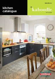 kaboodle kitchen new zealand 2016 joomag newsstand