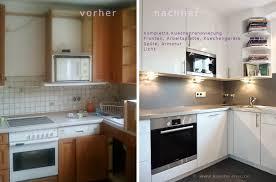 kuchen turen erneuern haus design ideen