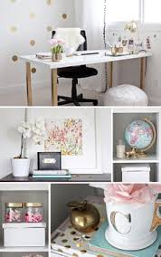 Home Office Decor Chic Office Essentials Fancy Office Spaces And Spaces