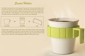 smart holder carry all those cups of tea at once tuvie