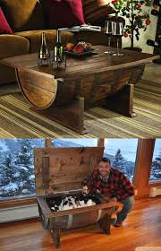 Unique Coffee Table Best 25 Unusual Coffee Tables Ideas On Pinterest Natural Wood