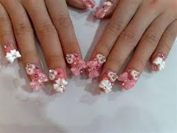 complete collection of nail arts design and nail polish ideas