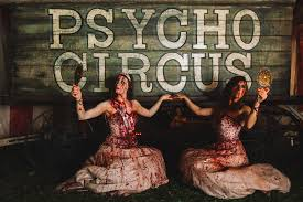 escape psycho circus u2013 the biggest halloween party on the west