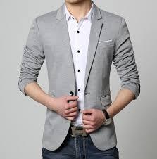 casual blazer slim fit casual blazer amtifydirect