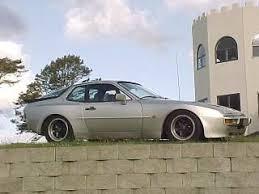 1984 porsche 944 specs 1984 porsche 944 nifty shannons
